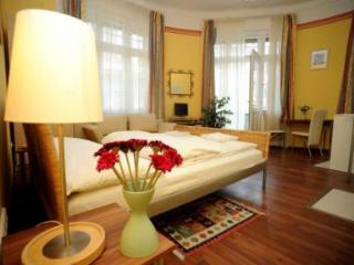 Club Studio Apartment is suitable for couples in the center of Budapest. - Hungary vacation rentals