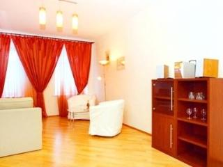 1 room apartment in the heart of Saint-Petersburg - Russia vacation rentals