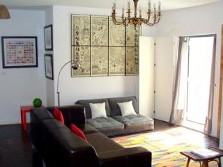 Charming apartment in tipical Lisbon Alfama - Paris vacation rentals