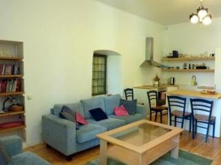 2 bedroom Tallinn Old Town retreat - Tallinn vacation rentals
