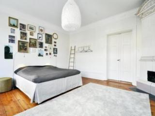Upscale Apartment in SoFo - Stockholm County vacation rentals