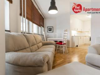 Unique 3 Bedroom Apartment in Stockholm - Sweden vacation rentals