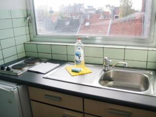 Large Studio in Budget Flats Antwerp - Antwerp vacation rentals
