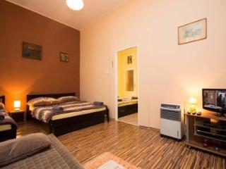 2 bedroom apartment in Prague - Paris vacation rentals