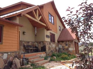 Spectacular 360* Views !!! - Ridgway vacation rentals