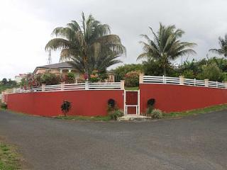 VILLA DE STANDING - Sainte Rose vacation rentals