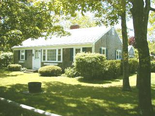 Walk to 6 Beaches,Fenced Yard,WiFi,BabyEquip,R&R! - South Yarmouth vacation rentals