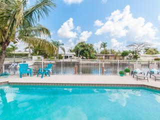Vacation Home rental Pompano Isles Vacation Gizmo! - Fort Lauderdale vacation rentals