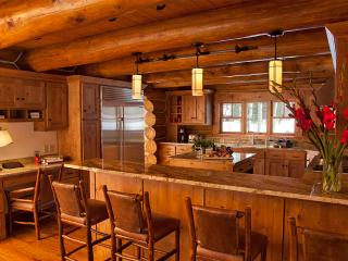 Lost in the Woods - Teton Village vacation rentals