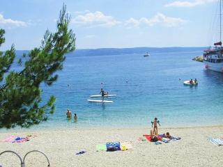 Tempera 1 beach apartment with lovely terrace - Split vacation rentals