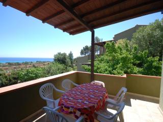 Villa 6 Beds 600 Metres From The Sea Great Panorama - Costa Rei vacation rentals