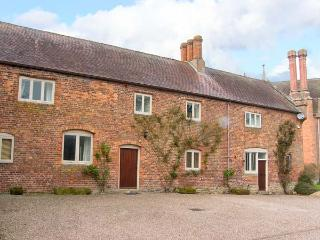 WYVERN HOUSE, on a 3000 acre estate, character features, en-suite, in Alberbury, Ref 911960 - Shropshire vacation rentals