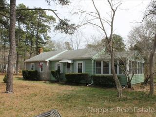 Thumpertown - 3867 - Eastham vacation rentals