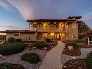 Hacienda de Suenos - Paso Robles vacation rentals