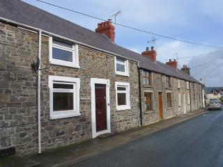 Pet Friendly Holiday Cottage - Westland, Llangwm - Llangwm vacation rentals