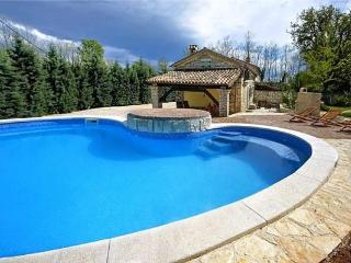 Holiday house for 4 persons, with swimming pool , in Labin - Labin vacation rentals