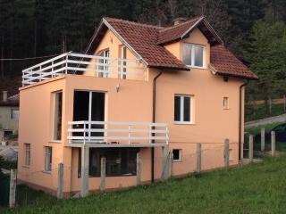 Amazing view from house in Sarajevo - Bosnia and Herzegovina vacation rentals