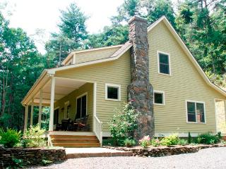 Beautiful Parkway Farmhouse - Farmhouse Charm, Modern Amenities, Minutes from the Blue Ridge Parkway - West Jefferson vacation rentals