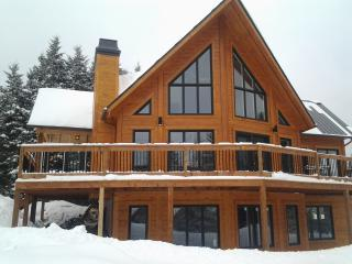Le Shack - Val David vacation rentals