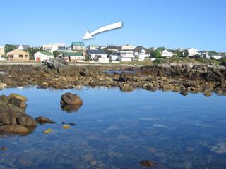 PERLEMOEN SELF CATERING HOLIDAY HOUSE AND COTTAGE - Hermanus vacation rentals