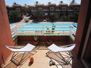 ROMANTIC APARTMENT NEXT TO TWO POOLS - Corralejo vacation rentals