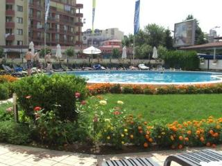Excellent 1 bedroom apartment in good location - Sunny Beach vacation rentals