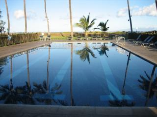 Beautiful High End Ocean Front Condo in Kihei  Maui, Waiohuli Beach Hale Unit 215 - Kihei vacation rentals