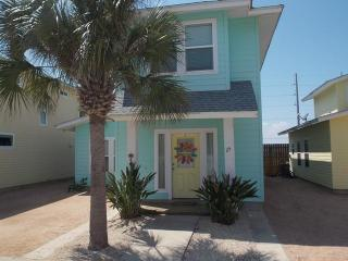 Sea Esta, 4 bdrm Island home Winter Texans welcome - Texas Gulf Coast Region vacation rentals