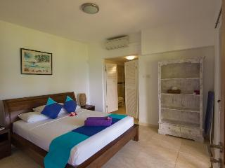 Bel Horizon Self Catering Residence - 1 Bedroom Apartment - Allamanda - Mahe Island vacation rentals