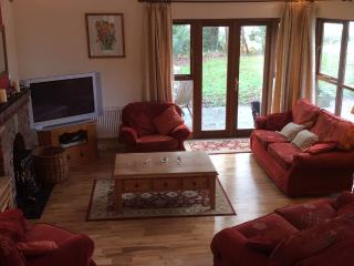 Mount Cashel Stables - County Clare vacation rentals