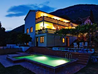 Villa Lemon Susanj Bar Montenegro - Montenegro vacation rentals