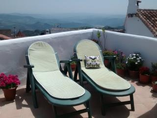 Traditionally restored village house with sensational views in stunning white village - Gaucin vacation rentals