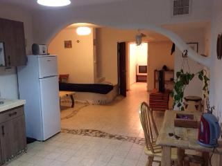 Beautiful studio apartment in Eilat - Eilat vacation rentals