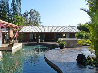 The Garden of Eden in Puna - Pahoa vacation rentals