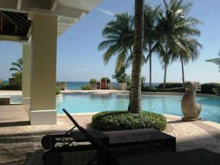 Luxury 2 BdRm Beachfront Condo in Jamaica - Montego Bay vacation rentals