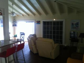 Neat Little Place With Hugh Deck! - Woodston vacation rentals
