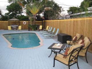 Ultimate Vacation Getaway in the Cove. - Deerfield Beach vacation rentals