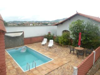 World Cup House-Price Negotiable - State of Minas Gerais vacation rentals