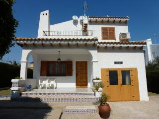 Villa La Zenia, a comfortable house accomodating six near the beach - La Zenia vacation rentals
