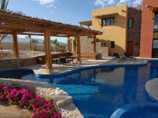 Luxury Private Beachfront Villa with Two Pools, Hot Tubs and 360 Degree Views - La Ventana vacation rentals