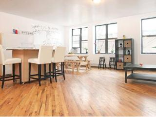 The Refinery- 5 (9 beds) - Brooklyn vacation rentals
