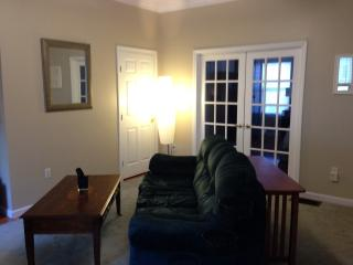 Beautiful 1 bedroom in a historical Brownstone - Somerville vacation rentals