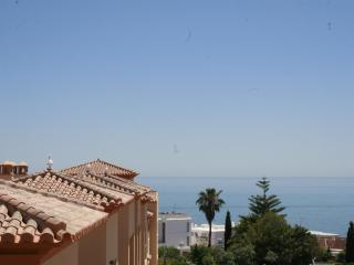 Top floor in CARABEO 2000 Unit 3 Apartm. 3/3 - Nerja vacation rentals