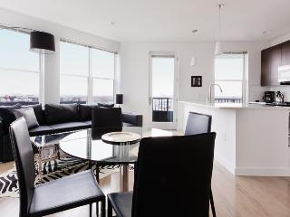 Sky City at The Marina 2 bedroom- sleep 4 to 6 people - Greater New York Area vacation rentals
