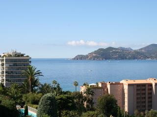 Saint Margueritte Sea View Apartment - Nice vacation rentals