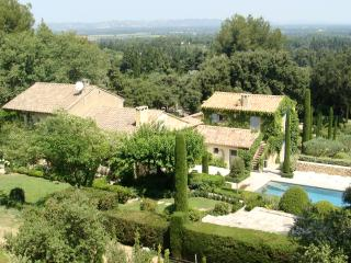 Mas Cigale. St-Remy-de-Provence. - France vacation rentals