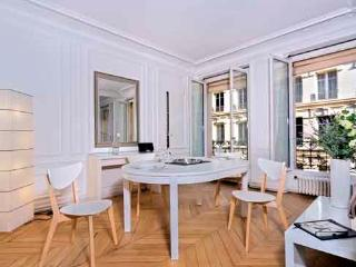 Paris, Marais. Tresor. - France vacation rentals