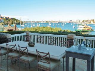Harbourfront luxury, Neutral Bay - France vacation rentals