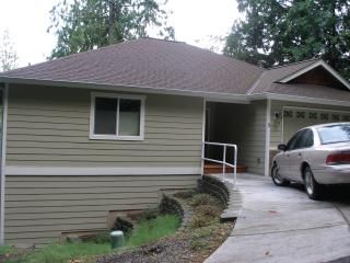 Sudden Valley Golf in the heart of the Pacific NW - North Cascades Area vacation rentals