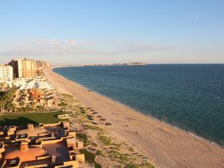STELLAR Unobstructed 180°  Beachfront Views! - Puerto Penasco vacation rentals